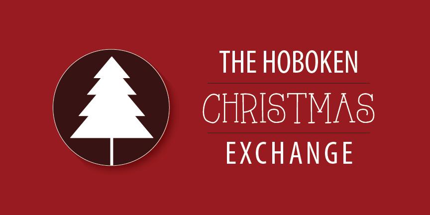 The Hoboken Christmas Exchange - Hoboken Grace